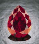 """The name #ruby comes from the Latin word ruber, which means """"red."""""""