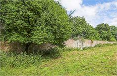 Milltown Park, Shinrone - former walled kitchen garden & gate Garden Gates, Ireland, Park, Country, Kitchen, Plants, House, Cooking, Rural Area