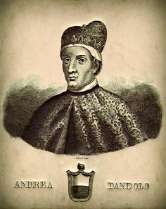 Andrea Dandolo, Doge of Venice