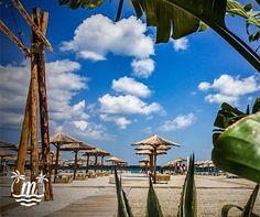 Romania , Constanta , Mamaia , @ Beach