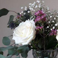 Maman comblée, j'adore les fleurs! Sur le blog je partgae mon bon plan pour de jolis bouquets !