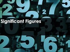 A detailed 32-slide PowerPoint that introduces the idea of significant figures (also known as significant digits) that can be used to teach students as early as 8th Grade to this challenging, though important topic in both science and mathematics.