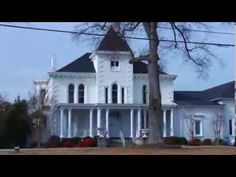 ▶ Save The Wilkins House Film - YouTube video by the Palmetto Trust for Historic Preservation - they urgently need your help to save the destruction of an Italianate home in Greeneville