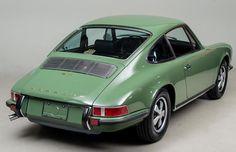 1970 Porsche 911 T                                                                                                                                                                                 More