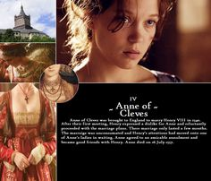 Anne of Cleves Tudor History, British History, Asian History, History Memes, History Facts, Strange History, Wives Of Henry Viii, King Henry Viii, Anne Of Cleves