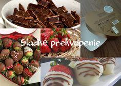 Vyrobte si doma sladke prekvapenie v podobe ovocnej bonbonierky. 🍓🍓🍓 Cely postup najdete na nasom blogu www.3mamy.sk Tesime sa na vas ;)