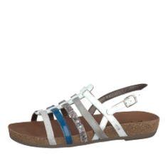 00f89ab4cbf2d Sandales - K Jacques St.Tropez   MEL SANDALS  3   Pinterest   Flat sandals,  Spring and Shoe