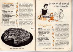 Royal Recipe, Album, Cupcakes, Tortillas, Chocolates, Vintage, Deco, Cooking, Tips