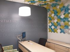 Camino Federal Credit Union | Installations | 3form