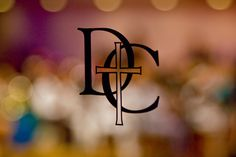 Dordt College logo in the B.J. Haan