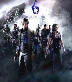 Resident Evil torna al cinema con un nuovo reboot Games Zombie, Evil Games, Resident Evil 5, Milla Jovovich, The Witcher 3, Leon Hd, Operation Raccoon City, Constantin Film, Wallpapers En Hd