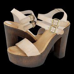 Πέδιλα Xacata Suraia μόνο 49.00€  moda  style  fashion 4cad4c070f3