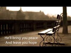 """He'll carry you"" ~ Hilary Weeks  #lds #Christ #atonement #grace #adversity #sorrow #despair #hope #peace #comfort"
