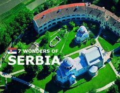 7 Wonders of Serbia