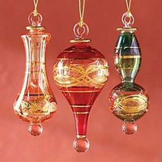 Italy Christmas Ornament Crafts | Blown Glass Christmas Ornaments - Buy Glass Ornament Product on ...