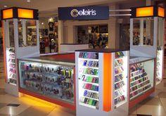 #87 - Cellairis Franchise Inc.