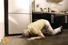 Hotwheels: Refrigerator