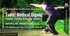 Eat, breathe and sleep Qigong with one of the top Qigong Teachers, Tevia Feng. Join him in February for one of the most advanced and comprehensive Qigong Programs in Asia - Qigong Teacher Training Dynamic Five Animal Flow. You will reach top-notch Qigong skill and knowledge practicing this most ancient dynamic Medical Qigong system and will discover the principles of Traditional Chinese Medicine, modern anatomy, sports science, muscle fascia research and its connection with Qigong. Don't… Muscle Fascia, Medical Qigong, Animal Flow, Qi Gong, Traditional Chinese Medicine, Take Action, Upcoming Events, Breathe, Anatomy