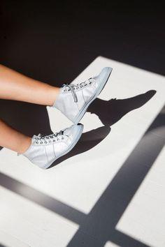 Collection Fall Winter 2018 - Bensimon Tennis, Fall Winter, Sneakers, Collaboration, Collection, Fashion, Fashion Styles, Moda, Slippers