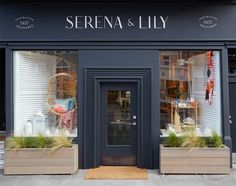 #SanFrancisco Welcomes Serena & Lily's New Design Shop | #SerenaAndLily #DesignShop #SF #SanFranciscoShopping #BayArea #BayAreaShopping #Fabrics #Designers #Stylists