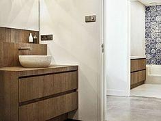 Badkamer Meubel Landelijk : Landelijke badkamer met industriële twist ikea wooninspiratie