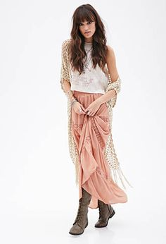 http://www.forever21.com/Product/Product.aspx?BR=f21&Category=bottom_skirt-maxi&ProductID=2055878194&VariantID=  This one is perfect and so many others are too.