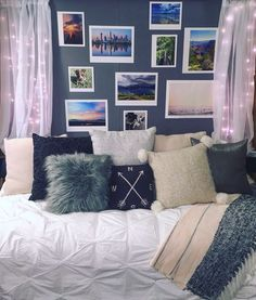 nice 30 Dream Interior Design Teenage Girl Bedroom Ideas - Stylendesigns.com!