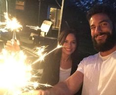 "22.7 mil Me gusta, 50 comentarios - Brant Daugherty (@brantdaugherty) en Instagram: ""Brought this one all the way to Ohio for a good old midwestern 4th of July. Happy Independence Day!…"""