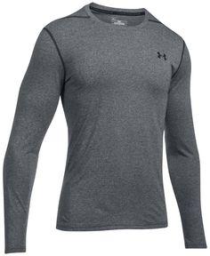 Under Armour Men's Threadborne Siro Long-Sleeve T-Shirt