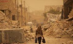 """Guerra na Síria entra no 7° ano e ONU vê o país """"numa encruzilhada"""""""