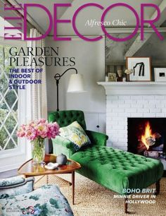 Elle Decor - Two Years Subscription