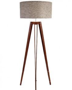 RS Tripod Floor Lamp douglas and bec