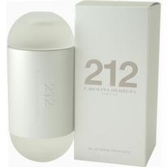 EDT SPRAY 2 OZ Design House: Carolina Herrera Year Introduced: 1997 Fragrance Notes: Lily Of The Valley, Floral Notes, Musk, Jasmine, Soft Powdery Flowers, Gardenia Recommended Use: Daytime