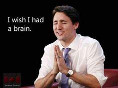 Canadian Scarecrow Margaret Trudeau, The Twits, Political Corruption, Cognitive Dissonance, Religion And Politics, Liberal Logic, Justin Trudeau, I Wish I Had, Laugh Out Loud