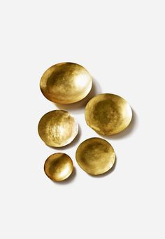 The most relevant contemporary design brands of today, from furniture and lighting, to homewares and accessories. Tom Dixon, Gold Wash, Victoria And Albert Museum, Museum Of Modern Art, Minimalist Art, Bowl Set, Icon Design, Contemporary Design, Stoneware