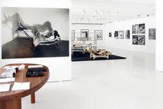 Charlotte Perriand Photography At Galleria Carla Sozzani | Delood