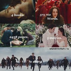 Twilight Saga. @fightfortwilight Instagram photos | Websta