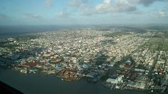 Guyana 2016 - TheBeastAndBeauty Paris Skyline, City Photo, Tours, Island, Travel, Viajes, Islands, Destinations, Traveling
