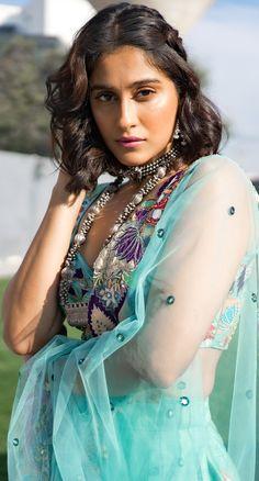 Regina Cassandra, Most Beautiful Indian Actress, India Beauty, Indian Actresses, Sari, Fashion, Saree, Moda, Fashion Styles