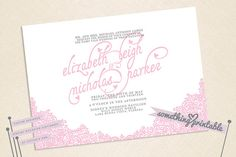 Ornate  Elegant Disney Inspired Do It by SomethingPrintable, $20.00