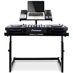 Gorilla DS-1 support console DJ Gorilla http://www.amazon.fr/dp/B00JEHNX5Y/ref=cm_sw_r_pi_dp_wLwLwb1DBXSSA
