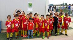 Salva la veu del Poble: Efb Ciutat De Cullera Gana El  1° Torneo Euro Cup ...