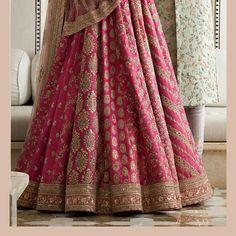 The Udaipur Collection Location Courtesy: Wedding Lehnga, Indian Bridal Lehenga, Indian Bridal Wear, Indian Wear, Wedding Dresses, Bridal Outfits, Bridal Gowns, Indian Dresses, Indian Outfits
