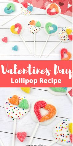 Easy and delicious make at home lollipop recipe for valentines day. Perfect for kids and preschoolers to make for valentines day gifts. Valintines Day, Lollipop Recipe, Family Coloring Pages, Valentine Chocolate, Valentines Day Food, Easy Halloween Costumes, Holidays With Kids, Recipe For Mom, Craft Party