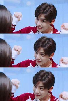 We Are Young, Drama Film, Chinese Boy, Kpop Boy, Handsome Boys, Beautiful Boys, Korean Actors, Ikon, Pretty People