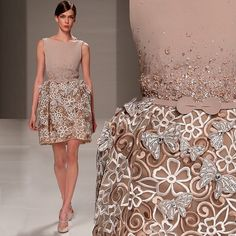 Georges Hobeika couture SS15