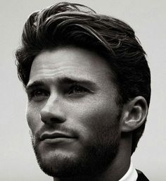 43 Medium Length Hairstyles For Men - Men's Hairstyles and Haircuts