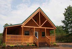 46 delightful modular homes images cottage log homes log cabins rh pinterest com