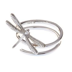 Dragonfly Ring $108