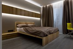 Four-Level Apartment in Kiev by Ryntovt Design (15)
